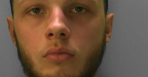 Slasher film fan, 20, jailed for stabbing pal 100 times and gouging out his eyes