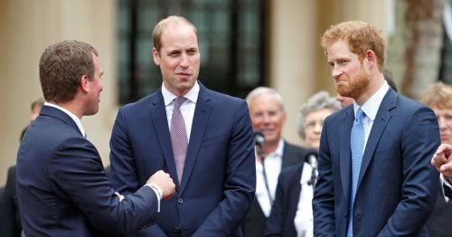William and Harry 'keen on family time' and to 'put differences aside for Queen'