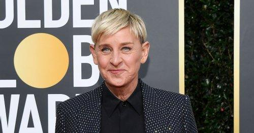 Ellen DeGeneres says her 'instinct' told her it was time to end popular TV show