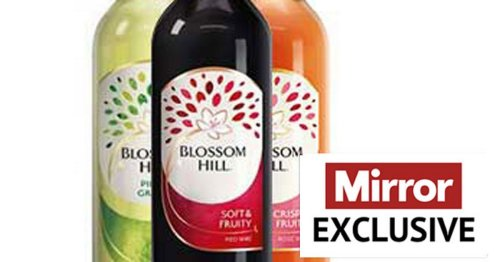 Popular US wines like Blossom Hill to disappear from shelves due to trade war