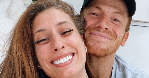 Joe Swash 'really misses' Stacey as she works away and begs her to come home
