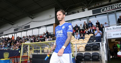 Arsenal expected to make a move for James Maddison as Granit Xhaka set to stay