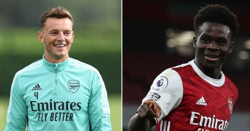 Saka's role in Ben White's £50m Arsenal transfer and his admission to Arteta