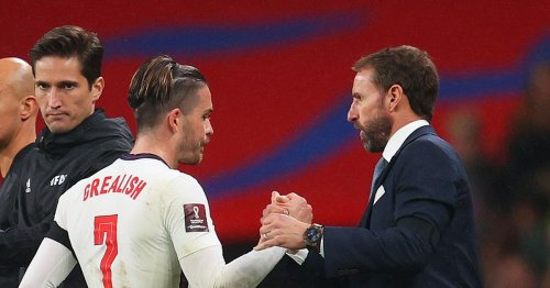 """Grealish's agent suggests Southgate has picked England star """"by default"""""""
