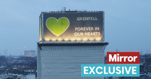 Man who lost six family members in Grenfell says tower must be kept standing