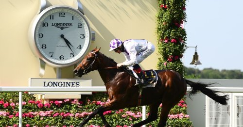 Glorious Goodwood 2021 day two tips featuring Newsboy's 1-2-3 and best bets