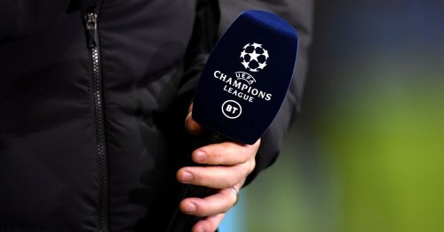 ITV make BT Sport decision as fans clamour for free Champions League football