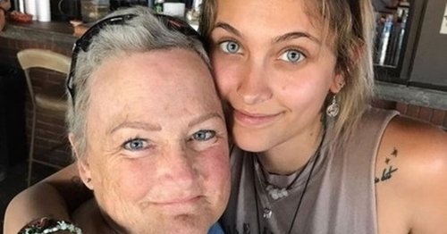 Michael Jackson's daughter Paris opens up about her relationship with mum Debbie