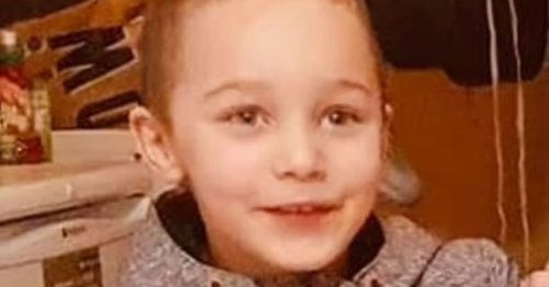 Boy, 14, charged with murder of five-year-old found dead in river near his home