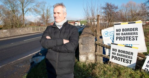 What people on the Irish border really think of the Brexit backstop