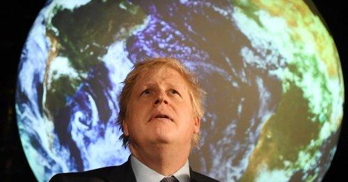 12 grim details in the small print of Boris Johnson's big Net Zero climate plan
