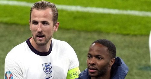 Sterling could be used in Kane deal as City enter Chiesa race