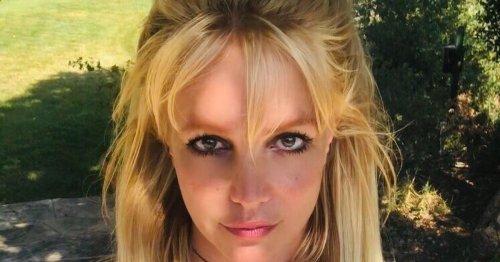 Netflix releases full trailer for explosive new Britney Spears documentary