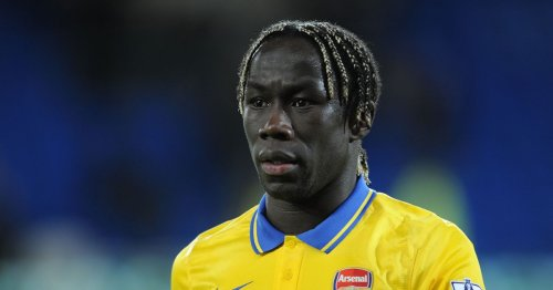 """Former Arsenal star Sagna will """"stop watching football"""" amid Super League plans"""