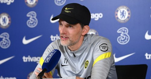 Tuchel's concerns hint Chelsea are risking another wake-up call