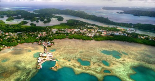 Country with most people jabbed against Covid in world named as Pacific island
