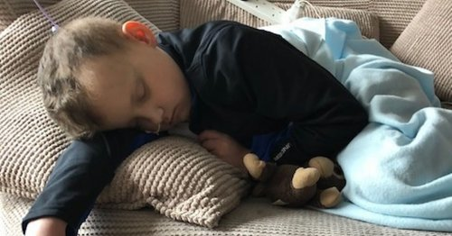 Gravely ill leukaemia boy now cancer free after having radical T-cell therapy