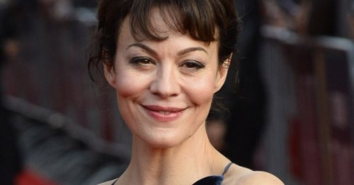 Helen McCrory's friends say she swore them to secrecy over cancer battle