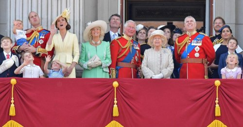 Some members of the Royal family do have to pay rent to live in royal homes