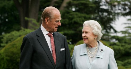Queen, Charles, Kate and William mark Father's Day with tributes to Philip