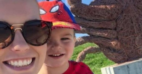 Devastated mum claims son, 4, 'forgotten' after missing out on school place