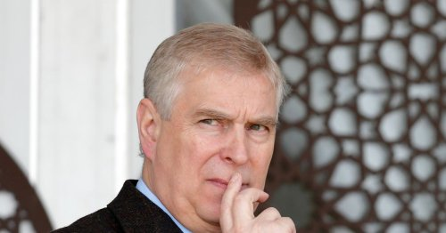 Prince Andrew 'to sell £17m chalet' amid legal battle with French socialite