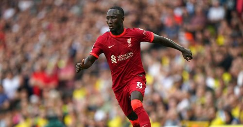 Kieta suffers another Liverpool setback to leave Klopp light in midfield