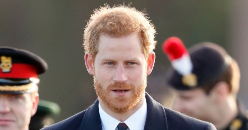 Prince Harry under attack in America for calling US First Amendment 'bonkers'