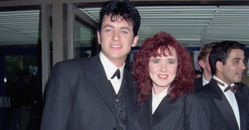 Coleen Nolan recalls the harsh words from doctor after miscarriage