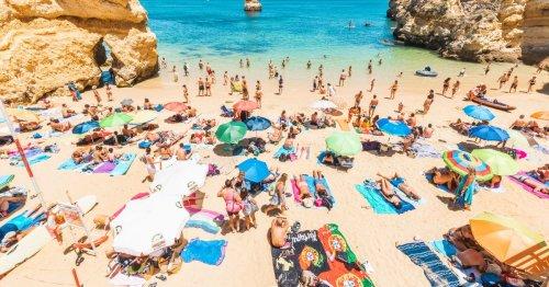 Brits think everyone should go into hotel quarantine when travel restarts