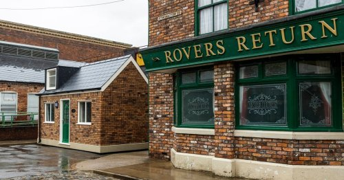 Coronation Street fans can stay at the Rovers Annexe for one night only