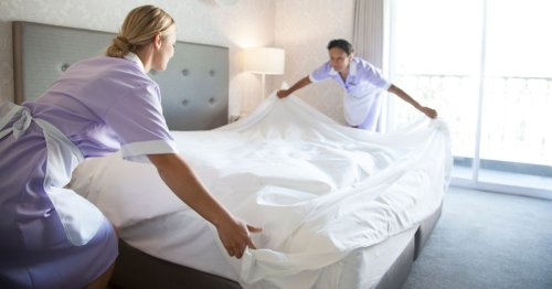 Hotel staff share grim behind the scenes reality that guests are never told