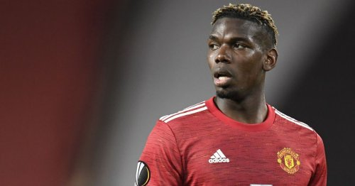 Pogba's 'Pogmentary' looks a recipe for disaster - Man Utd will have to act