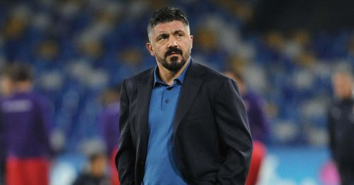 """Gattuso appears to explain rejecting Tottenham manager's role with """"mess"""" texts"""