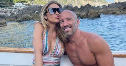 Jason Oppenheim said dating co-stars was a bad idea before Chrishell Stause