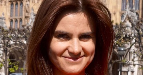'After David Amess, as with Jo Cox, we must never allow violence & hate to win'