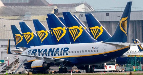 Airlines axe flights with Covid lockdown due to be extended to July 19