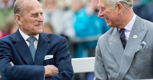 Prince Charles will be treading his own path as he steps up beside the Queen