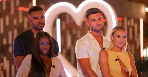 Love Island embroiled in race row as fans rage over 'unjustifiable' final result