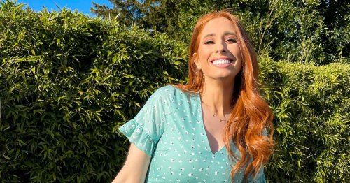 Stacey Solomon 'makes £1.5m in just 14 days' with new In The Style fashion range
