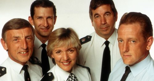 Where The Bill cast are now as Derek Conway actor Ben Roberts dies at 70