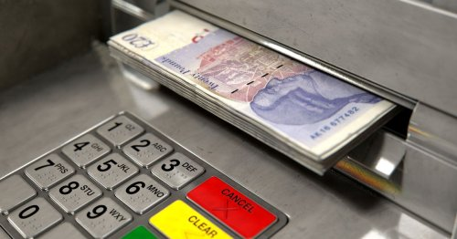 Cash machine warning after customer discovers hidden box that steals withdrawals