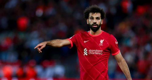 Liverpool urged to break the bank to hand Mohamed Salah a new contract