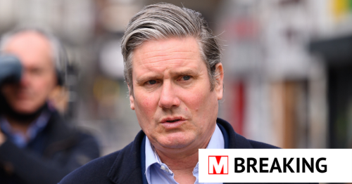 Tories win Hartlepool by-election in brutal night of defeats for Keir Starmer