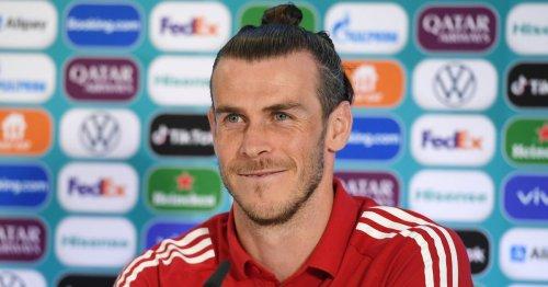 Gareth Bale's brilliant response to Roberto Mancini comparing Wales to Stoke