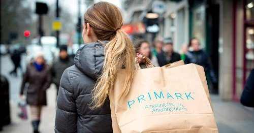 Primark shoppers warned last day for extended returns is next week - key dates