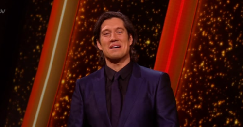 Vernon Kay's Game of Talents branded 'disgusting' over 'world's loudest burp'