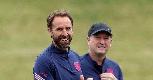 Ally McCoist explains why he feels sorry for England ahead of Scotland showdown