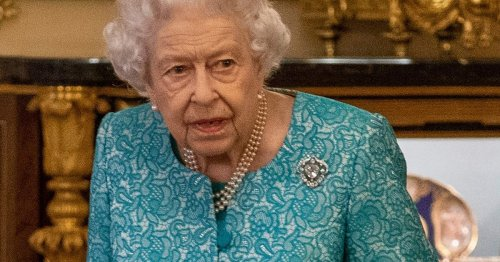 Queen spends night in hospital after cancelling Northern Ireland trip