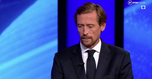 "Crouch and Lescott slam ""cowardly"" Diego Simeone for Jurgen Klopp snub"